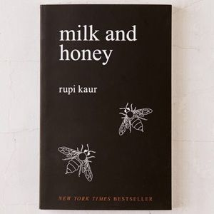 Other - Milk and honey book